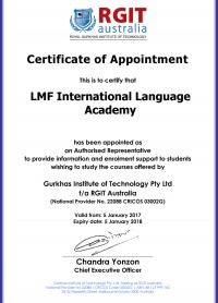 LMFAgent-Appointment-Certificate